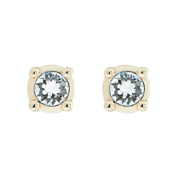 Ted Baker Nenna Nano Sparkle Stud Womens Earrings