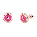 Earrings Ted Baker Eisley Enamel Mini Button