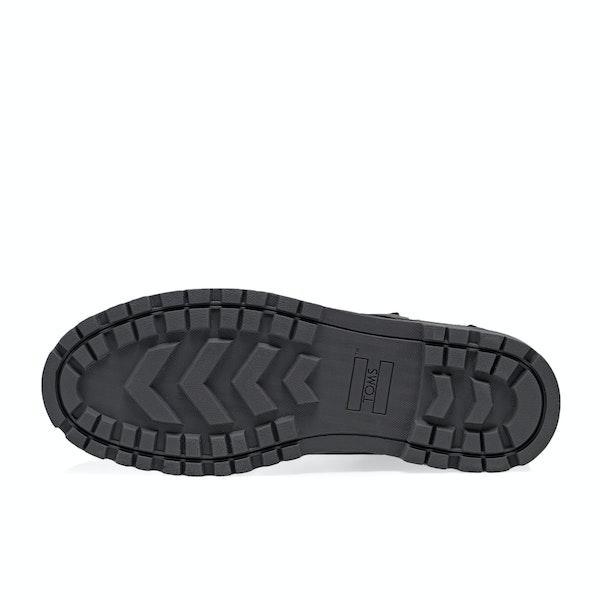 Toms Ashland Waterproof Brushed Wool ブーツ