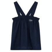 Pijamas Mujer Tommy Hilfiger Ruffled Dobby Camisole
