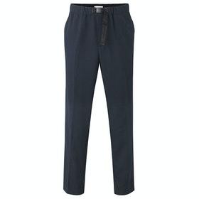 Samsoe Samsoe Agnar 11202 Trousers - Night Sky