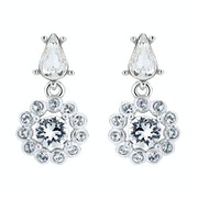 Earrings Ted Baker Lranha Daisy Crystal Daisy Drop