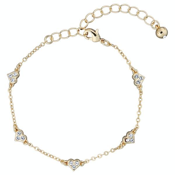 Bracelet Ted Baker Neleaha: Nano Heart Charm
