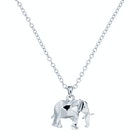 Ted Baker Serenia Elephant Pendant Necklace