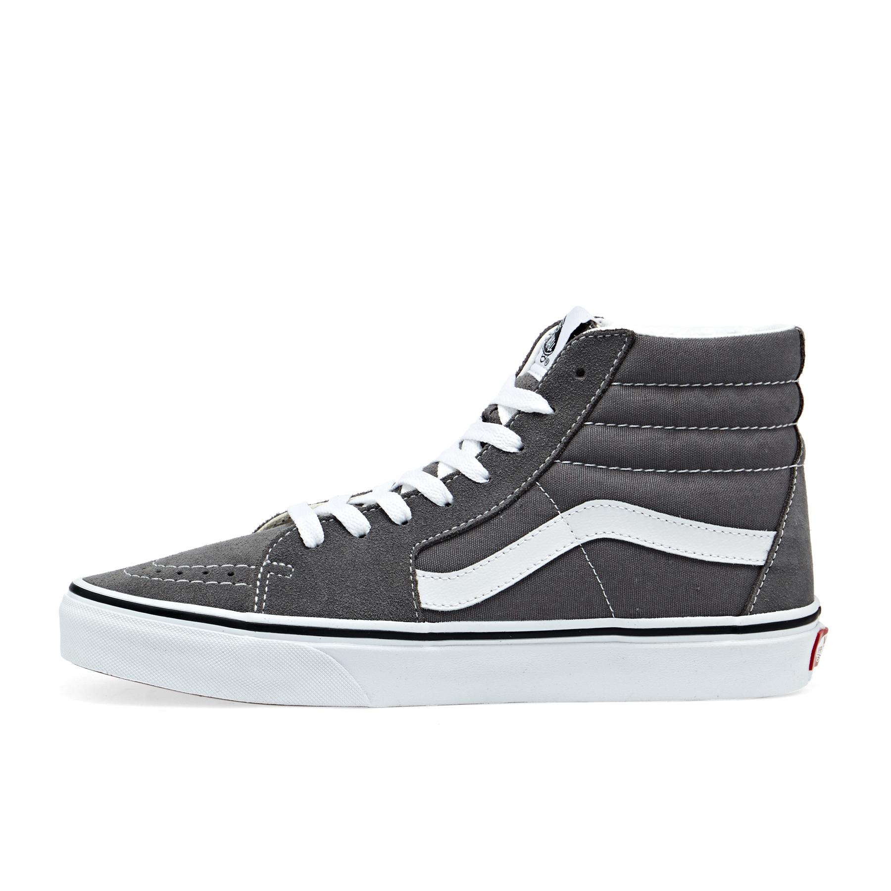 Sapatos Vans Sk8 Hi disponível na Blackleaf