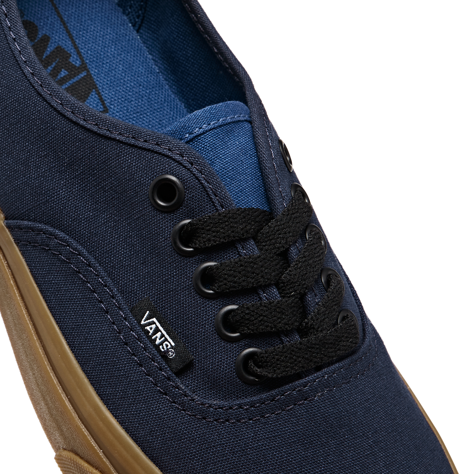 Vans Authentic Buty available from Blackleaf