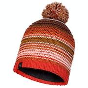 Buff Knitted Polar Hat