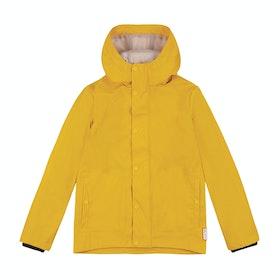 Giacca Bambini Hunter Original Light Rubberised - Yellow Ryl