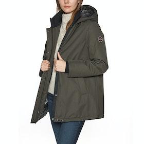 UGG Bernice Parka Women's Jacket - Olive