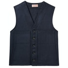 Filson Mackinaw Wool Men's Gilet