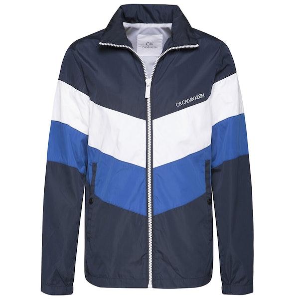 Calvin Klein Windbreaker Men's Jacket
