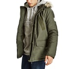 Jack Wills Newton Parka Jacket