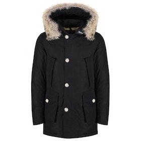 Woolrich Arctic Parka DF Prošívaná bunda - New Black