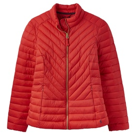 Giacca Donna Joules Elodie - Chinese Red