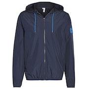 Calvin Klein Windbreaker Track Jacket