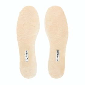 Solette Hunter Luxury Shearling - Natural
