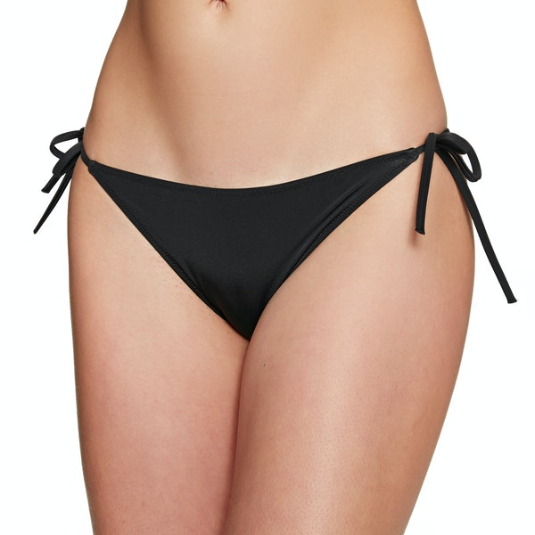 Calvin Klein Cheeky String Side Tie Bikini Bottoms
