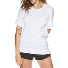 Calvin Klein Crew Neck 2 Pack Women's Short Sleeve T-Shirt