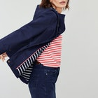 Joules Coast Women's Waterproof Jacket