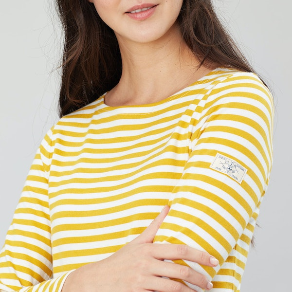 Joules Harbour Dame Top