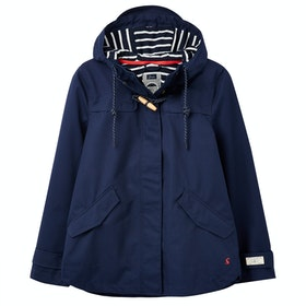 Joules Coast Ladies Jacket - French Navy