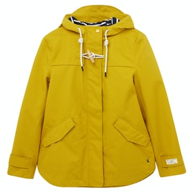 Joules Coast Ladies Jacket - Antique Gold