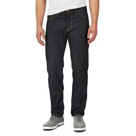 Carhartt Klondike II Jeans - Blue Rigid