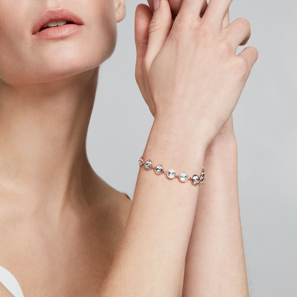 Ted Baker Raalyn Rivoli Crystal Bracelet Bracelet