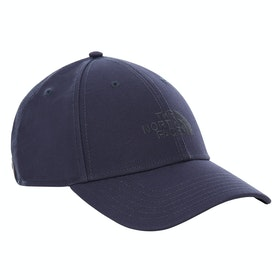North Face 66 Classic Cap - Blue Wing Teal