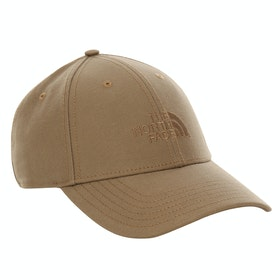 North Face 66 Classic Cap - British Khaki