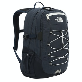 North Face Borealis Classic Backpack - Urban Navy TNF White