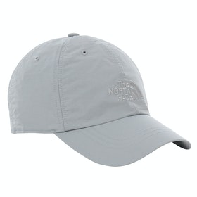 North Face Horizon Ball Cap - Mid Grey