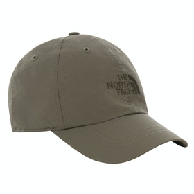 North Face Horizon Ball Cap - New Taupe Green