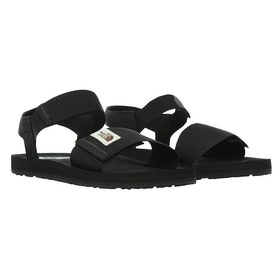 North Face Skeena Sandal Sandals - TNF Black