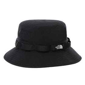 North Face Class V Brimmer Hat - TNF Black