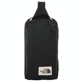 Sac North Face Field - TNF Black Heather