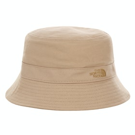 North Face Vl Bucket Hat - British Khaki