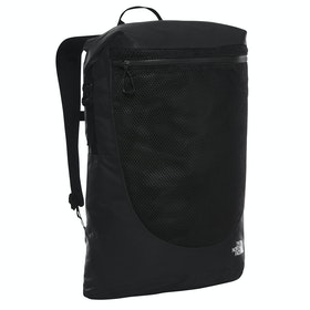 North Face Waterproof Rolltop Drybag - TNF Black