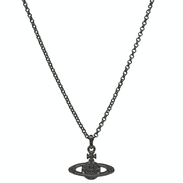 Necklace Vivienne Westwood Mini Bas Relief Pendant
