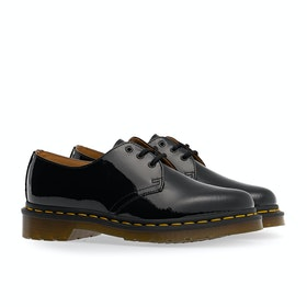Dress Shoes Dr Martens 1461 - Black Patent Lamper