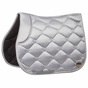 Weatherbeeta Regal Luxe All Purpose Saddle Pad - Earl Grey