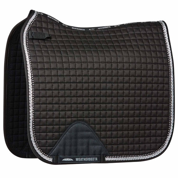 Weatherbeeta Prime Bling Dressage Saddlepads