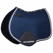 Weatherbeeta Prime Bling Jump Saddlepads