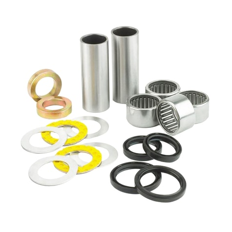 Swing Arm Bearing Kit All Balls Suzuki RM250 87 Seal And