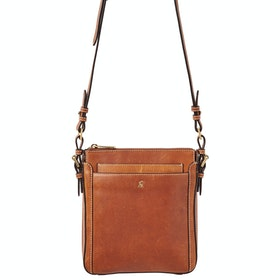 Joules Dunton Ladies Handbag - Tan