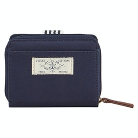 Joules Coast Ladies Purse - French Navy