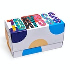 Happy Socks 7 Days Gift Box 7 Pack Socks