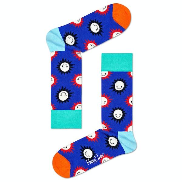 Happy Socks 7 Days Gift Box 7 Pack Fashion Socks