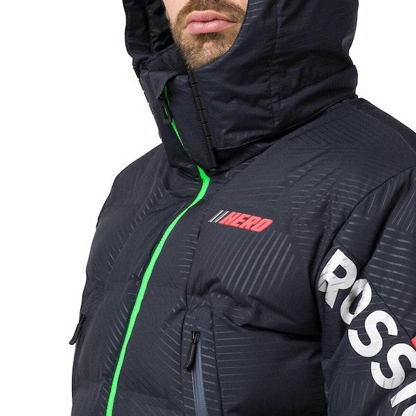Rossignol Hero Depart Snow Jacket