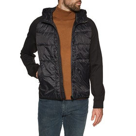 Paul Smith Mexid Media Men's Jacket - Black